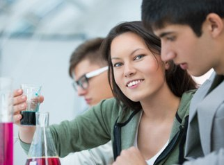 B.S. Chemistry with Biochemistry Concentration