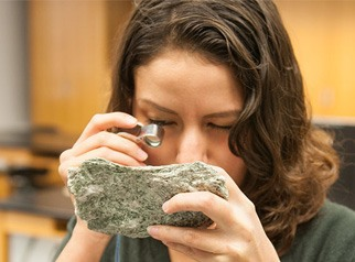 B.S. Geosciences with Environmental Geology Concentration